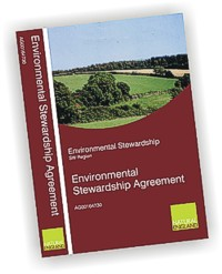 Environmental Stewardship  Agreement