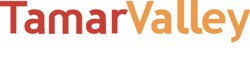 Tamar Valley AONB logo - click here to visit their website